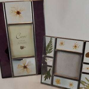 Carr Stained Glass Picture Frames